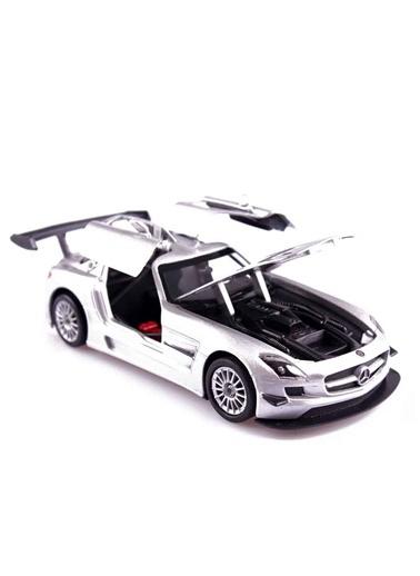 Mercedes-Benz SLS AMG GT3 1/24-Motor Max